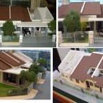 Taman Bentara Jalan Pipit 6