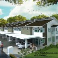 <br /> Taman Jalan Limau, Meru, Klang.<br /> Dibuka untuk pendaftaran.<br /> Superlink Single Storey Terrace (Sudah habis)<br /> Land : 24'x92′<br /> Built up 1169 ft²<br /> 4 Bedrooms, 2 Bathrooms<br /> Jumlah 20 unit<br /> Harga
