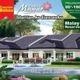 <br /> Taman Mawar, Kampung Sungai Lang, Banting.<br /> HABIS<br /> Jenis Rumah : Teres setingkat<br /> Luas Tanah: 20'x64′ sf<br /> Luas Rumah: 20'x38′ sf<br /> Harga: RM169,000<br /> 3 bilik tidur / 2 bilik air)<br