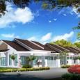 <br /> Taman Nakhoda, Lorong Puyuh, Telok Panglima Garang.<br /> HABIS<br /> Rumah Teres Setingkat<br /> ~ 3 bilik, 2 bilik air.<br /> ~ Luas tanah: 20'X63′<br /> ~ Luas binaan: 20'X40′<br /> ~ Jumlah keseluruhan 25