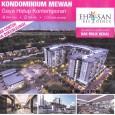 <br /> Ehsan Residence<br /> Kondominium mewah di Kota Warisan Sepang.<br /> Terdiri daripada 320 unit pangsapuri yang benar-benar ekslusif. 288 unit biasa, 32 unit penthouse.<br /> Kondominium 12 tingkat yang menampilkan ciri-ciri moden