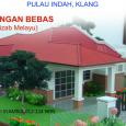 <br /> Semi-D setingkat, Jalan Imam Jaafar, Pulau Indah, dibuka untuk tempahan unit.<br /> <br /> Semi-D Setingkat<br /> 3 bilik / 2 bilik air (Tinggal 10 unit)<br /> Luas tanah 35'X74′<br /> Luas binaan 25'X50′<br